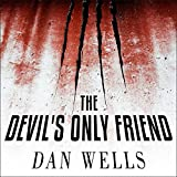 The Devil's Only Friend: John Cleaver, Book 4