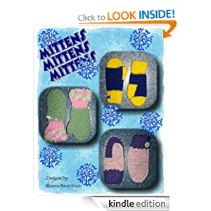 Crochet Patterns: Mittens And Gloves - Wikinut : write, share and