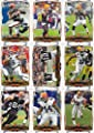 Cleveland Browns 2014 Topps NFL Football Complete Regular Issue 15 Card Team Set Including Brian Hoyer, Joe Haden, Johnny Manziel Rookie Plus