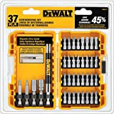 DEWALT DW2176 37-Piece Screwdriving Set
