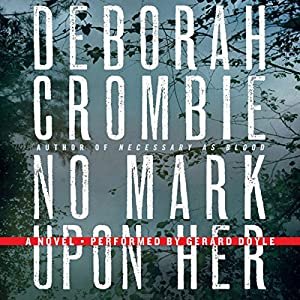 No Mark Upon Her Audiobook