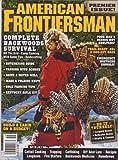 American Frontiersman Magazine 2013 Premier Issue