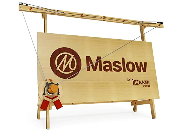 Classic Maslow CNC - 2 Axis