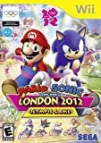61dLFHQS3aL. SL160  Mario & Sonic at the London 2012 Olympics for wii $29.99 Shipped