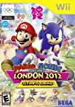 Mario and Sonic At The London 2012 Ol...