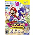 Mario and Sonic At The London 2012 Olympic Games - Wii Standard Edition
