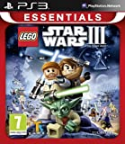 Cheapest LEGO Star Wars III  The Clone Wars  Essentials (PS3) on PlayStation 3