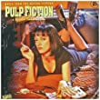 Pulp Fiction (Back-To-Black-Serie) [Vinyl LP]
