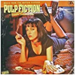 Pulp Fiction [VINYL]
