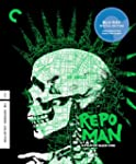 Repo Man (Criterion Collection) [Blu-...