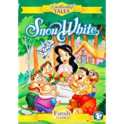 Enchanted Tales Snow White