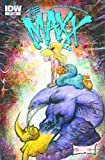 Maxx Maxximized #3 Comic Book