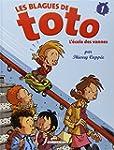 Les blagues de Toto, tome 1 : L'�cole...