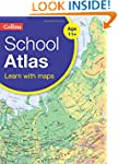 Collins School Atlas (Collins School...