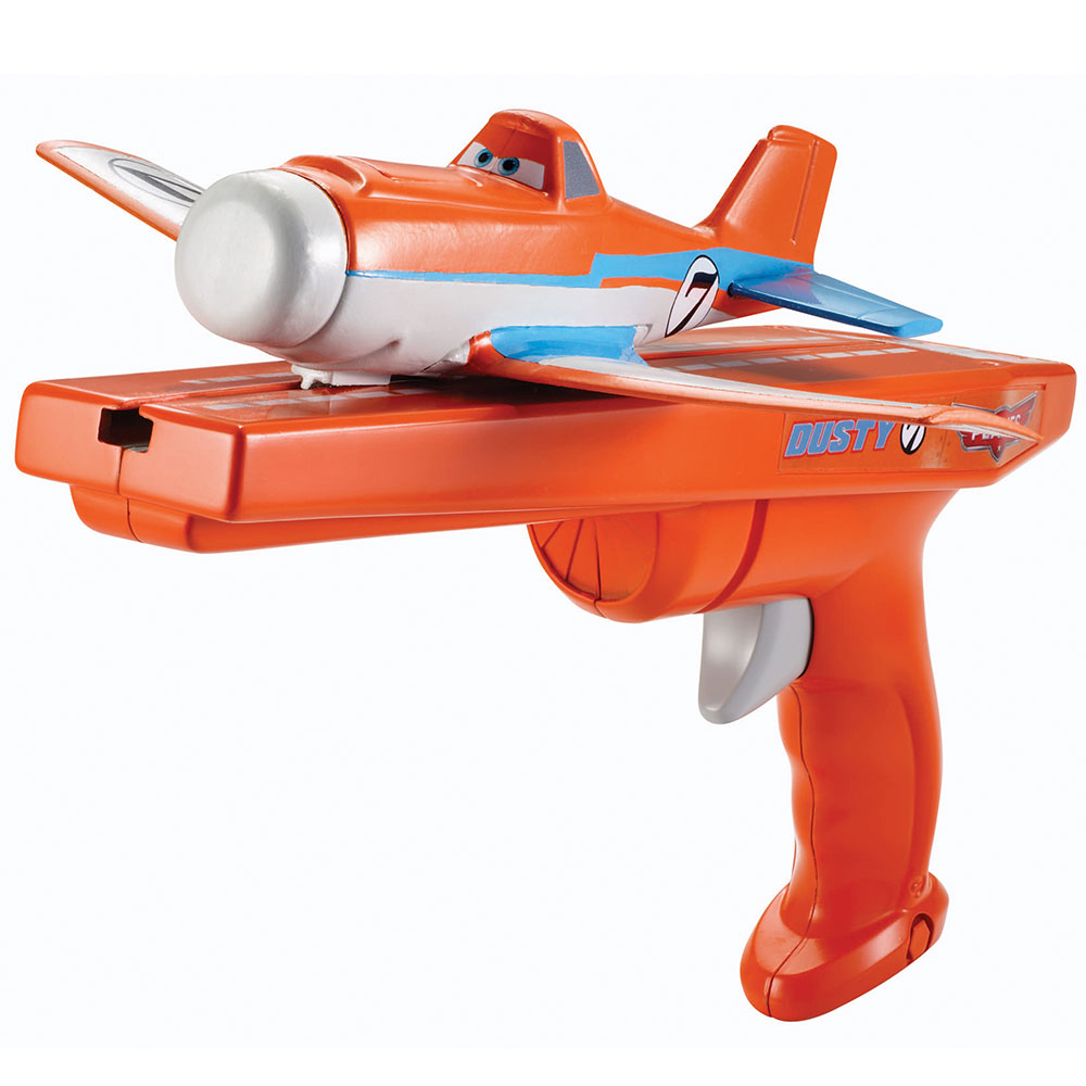 how to make toy airplane that can fly
