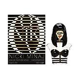 Nicki Minaj Onika Eau de Parfum Spray, 3.4 Ounce