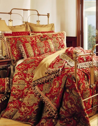 Chinese Bedding Sets 3768 front