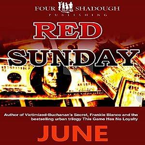 Red Sunday Audiobook