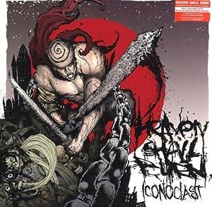 Iconoclast (Part One: the [Vinyl LP]
