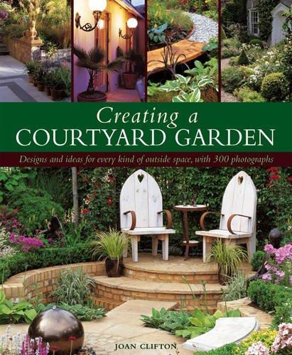 courtyardgardendesignideascreatingacourtyardgardendesignsand 411 x 500