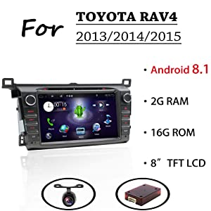 Double Din Car Stereo Audio with in-dash GPS Navigation
