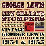 Vintage George Lewis 1954-55