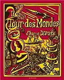Tour des Mondes d'Hervé Di Rosa...