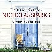 Ein Tag wie ein Leben | Nicholas Sparks