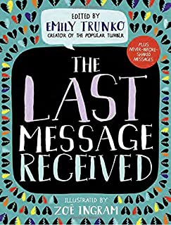 Book Cover: The Last Message Received