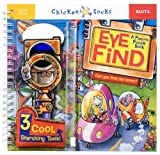 Eye Find: A Picture Puzzle Book (Chicken Socks)
