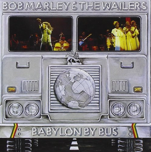 Bob Marley And The Wailers-Babylon By Bus-(TGDCD1)-CD-FLAC-1990-LEB Download