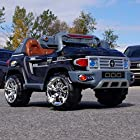 Licensed Ride on FJ Cruiser style Ride on Car NEW Power Wheels Remote Control