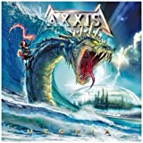 "Utopia (Ltd.Edition)von ""Axxis"""