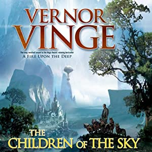 The Children of the Sky | [Vernor Vinge]