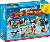 PLAYMOBIL 6624 - Adventskalender - Weihnacht auf dem Bauernhof - Playmobil