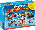 PLAYMOBIL 6624 - Adventskalender - We...