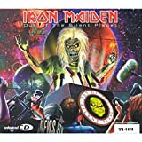 Out of the Silent Planet By Iron Maiden (2000-10-02)