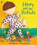 Harry and the Robots (Harry and the D...