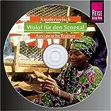 Reise Know-How Kauderwelsch AusspracheTrainer Wolof für den Senegal (Audio-CD): Kauderwelsch-CD
