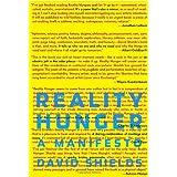 Reality Hunger: A Manifesto ~ David Shields