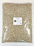 Premium Grade Horticultural Vermiculite for Bonsai and all house plants including cactus for Soil additive Conditioner Mix - 20 Cups(dry)