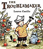 img - for The Troublemaker book / textbook / text book