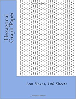 photograph relating to Printable Hexagon Graph Paper identified as where by towards get hexagonal graph paper
