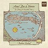 echange, troc Anna Di Venezia, Barbara Harbach - Harpsichord Sonatas