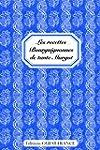 Recettes Bourguignonnes de Tante Marg...
