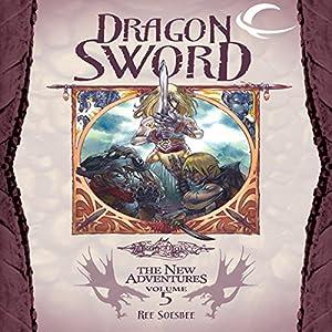 Dragon Sword Audiobook