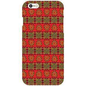 Apple iPhone 6 Back Cover - Impressive Designer Cases