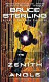 The Zenith Angle (0345468651) by Bruce Sterling