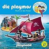 Die Playmos / Folge 47 / Flucht vor den Piraten