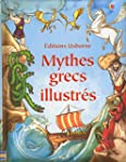 Mythes grecs illustr�s